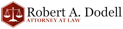 Robert-A-Dodell-Attorney-At-Law-Logo-100