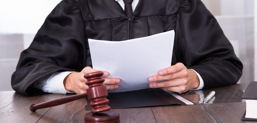 Right to a Fair and Impartial Judge | Robert Dodell ...  Impartial Judge