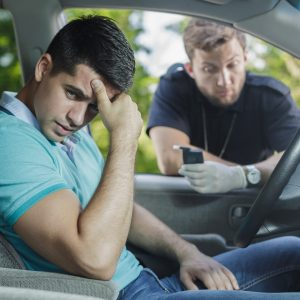 Driving Under The Influence - DUI Attorney