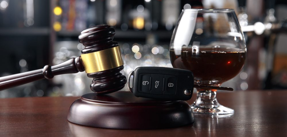 Difference of a Felony and Misdemeanor DUI Charge