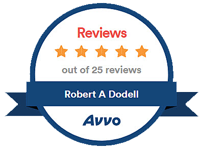 Avvo-Reviews-Robert-Dodell-Top Rated Scottsdale Lawyer