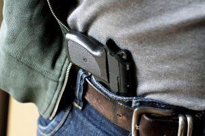 My Gun Rights Restored