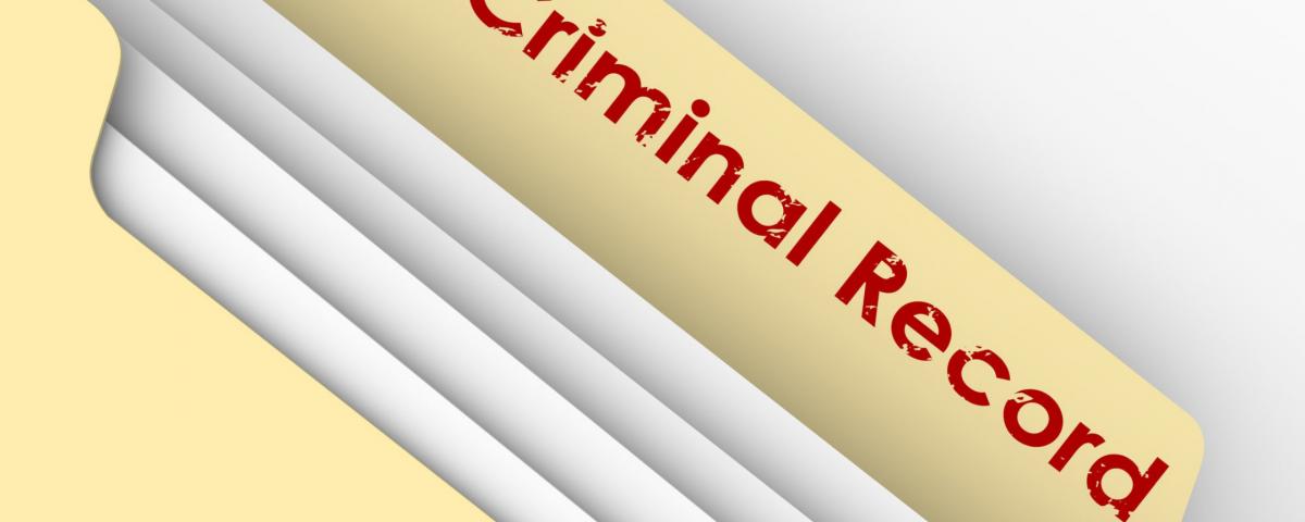 Seal My Criminal Record